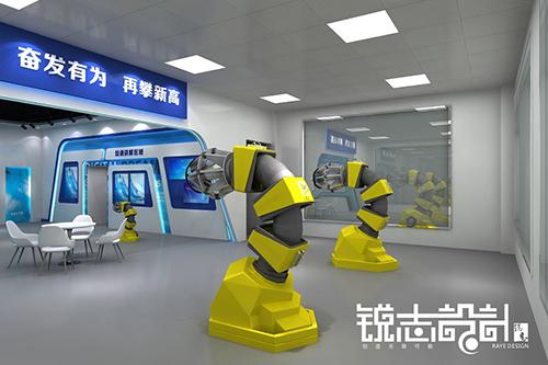 上海通用——南厂车身机器人工作室
