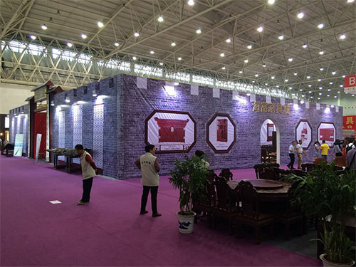 武汉首届家具展50